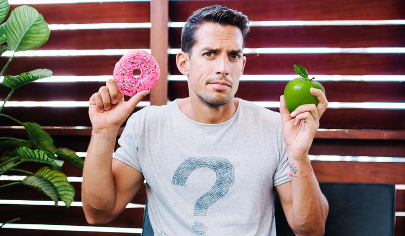 ¿Cómo se planifica la nutrición de un deportista?