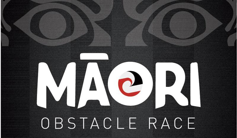 La carrera de los maoríes