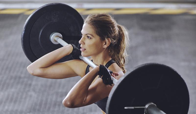 Si somos mujeres, ¿por qué entrenamos como hombres?