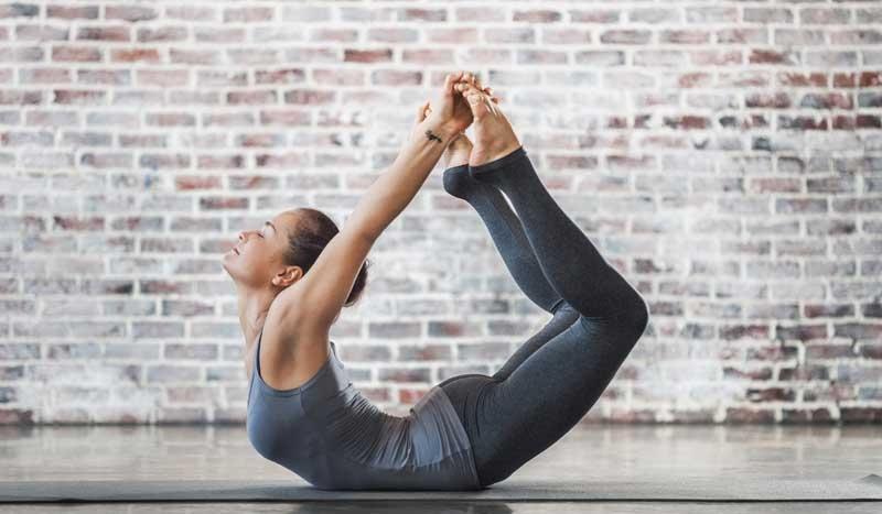 Yoga para cuidar tu corazón