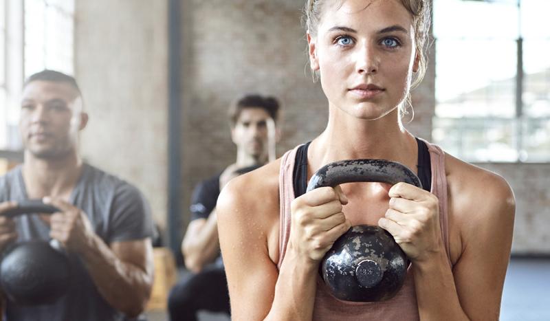Las grandes diferencias del entrenamiento de fuerza entre hombres y mujeres