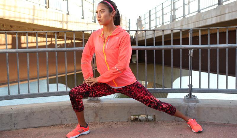 Cómo influye la anatomía femenina en el rendimiento deportivo