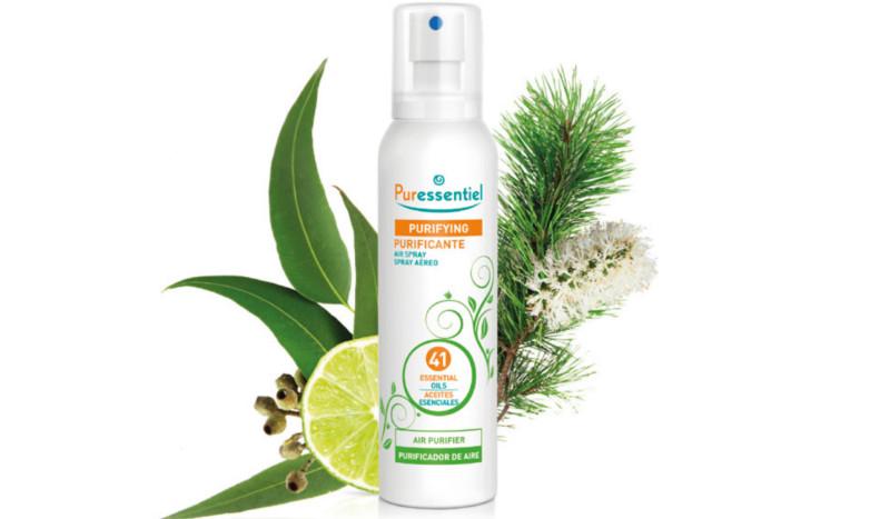 Spray purificante de Puressentiel