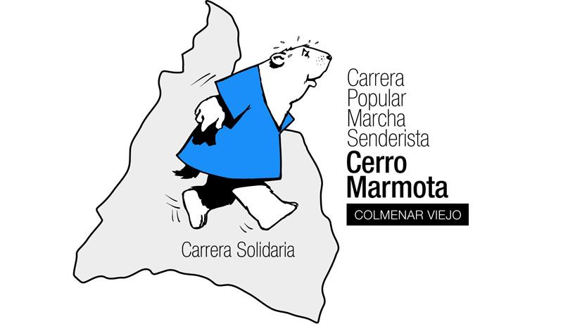 ¿Carrera popular o marcha senderista? ¡Elige y apúntate a la prueba Cerro Marmota por una buena causa!