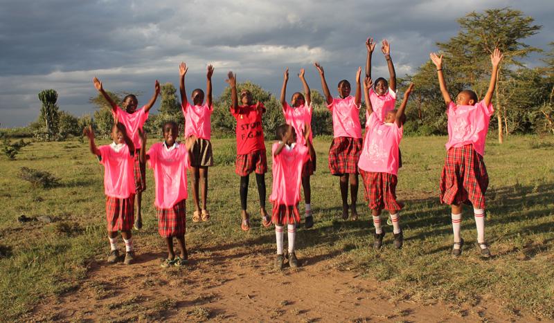 """¡Nace la carrera 3 km """"Stop Mutilación Genital Femenina""""!"""