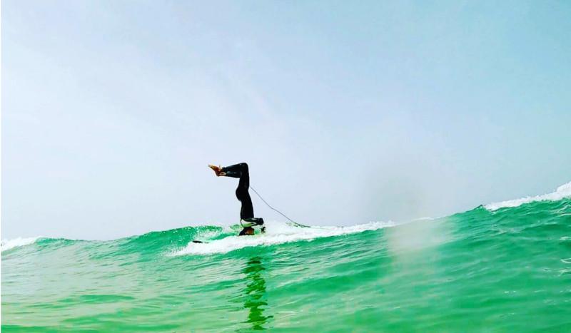 Yoga y Surf en Marruecos para terminar el año