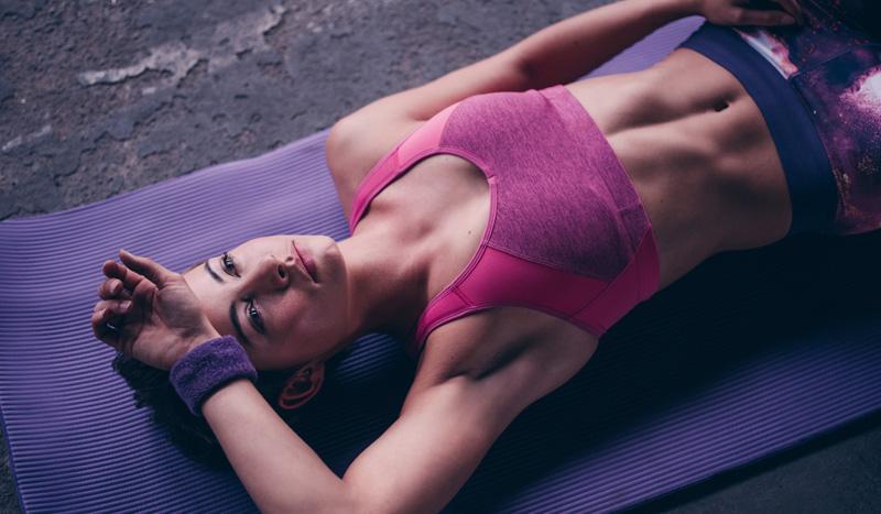 ¿Influye la menstruación en tu rendimiento deportivo?