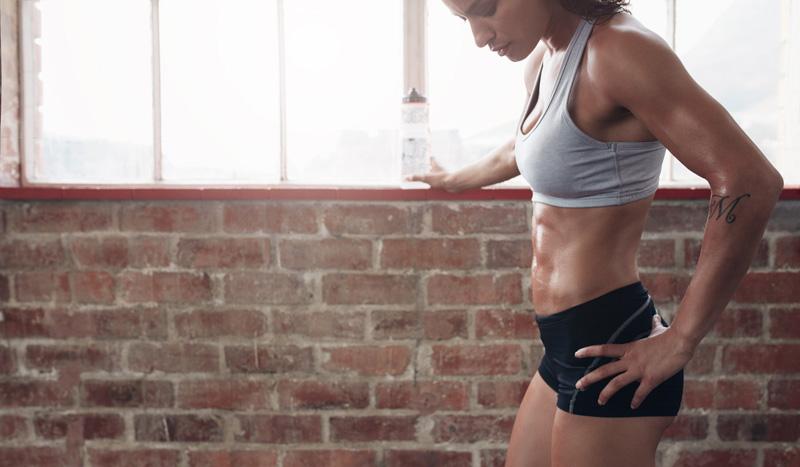 """¿Se puede """"reducir"""" cintura? Los trucos de entrenamiento que te ayudarán"""