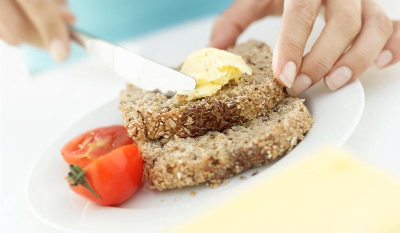 ¿Ha dejado el pan de ser saludable?
