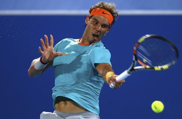 Rafa Nadal deja el tenis hasta la próxima temporada