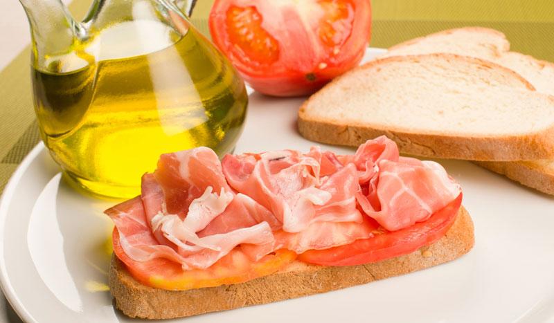 10 razones para comer pan si eres deportista