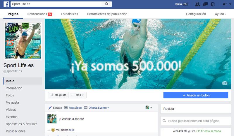 ¡Feliz medio millón de usuarios!