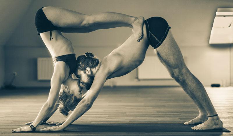 Los ejercicios de fuerza que mejoran tu vida sexual