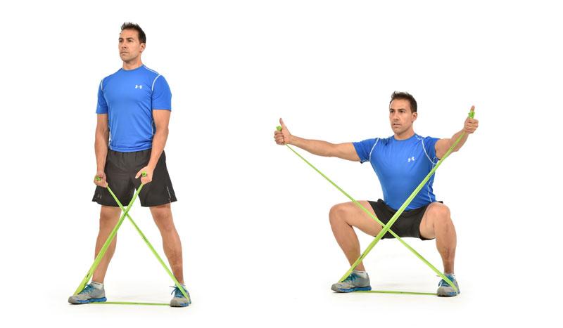 El ejercicio para el deltoides que no pone en peligro al hombro