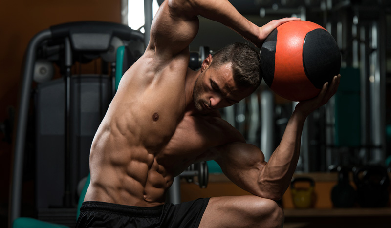 Tu plan de ejercicios abdominales para reducir cintura