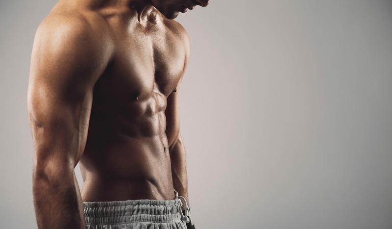 3 dudas resueltas sobre los abdominales