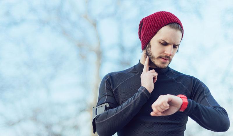 ¿Qué afecta a tu frecuencia cardiaca?