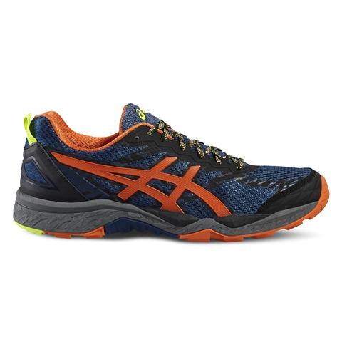 Así son las nuevas zapatillas para para corredores de montaña de asics