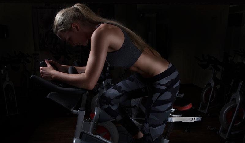Los 10 errores del ciclismo indoor
