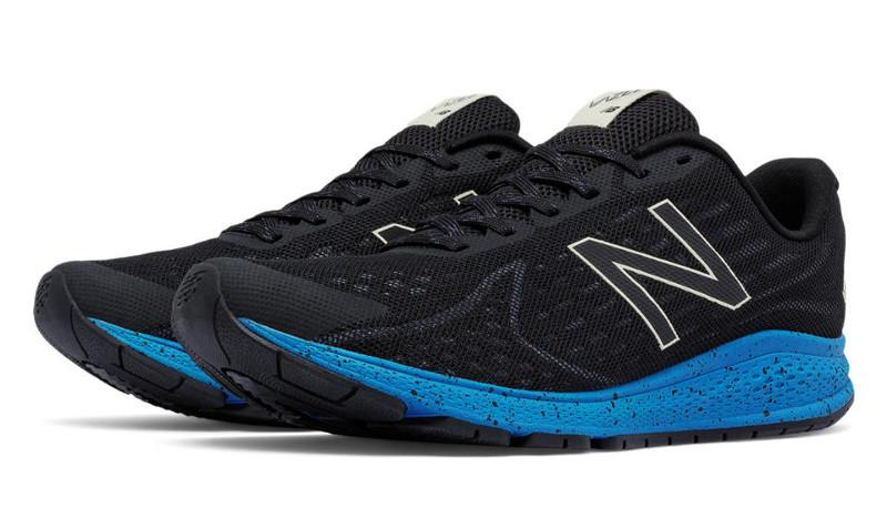 New Balance Rush v2 Protect Pack, la zapatilla resistente al agua