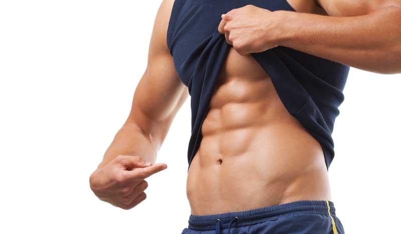 Testosterona, ¿la clave del músculo?