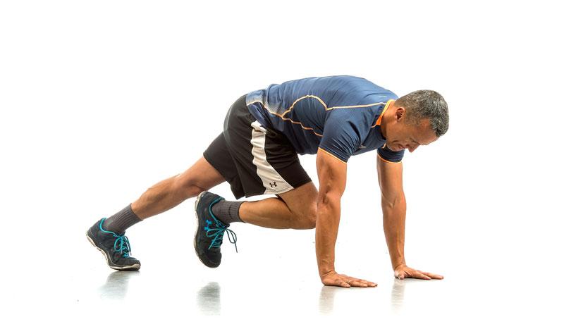 Alimentos para bajar de peso sin perder masa muscular vaso agua