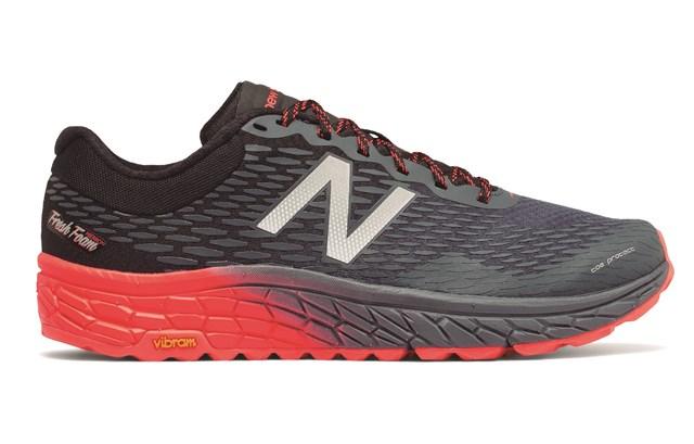 Hierro v2: el futuro de New Balance en el trail running