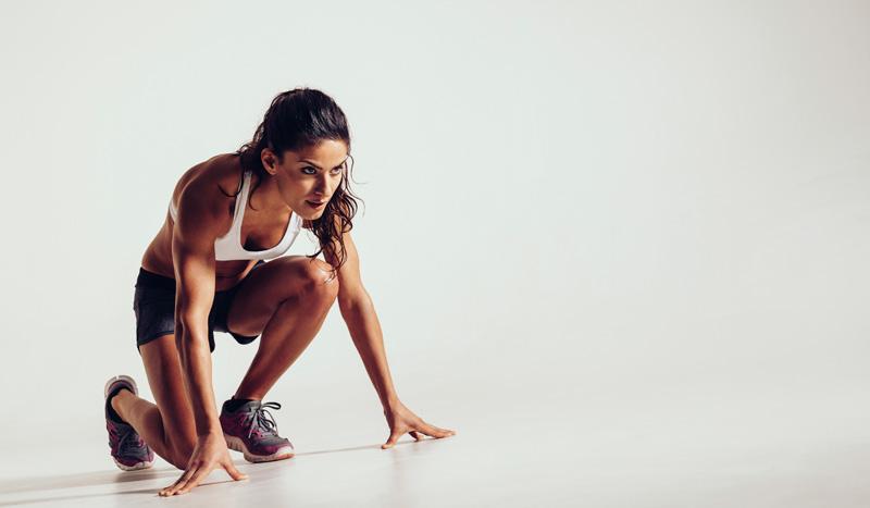 Fuerza para corredores: ¡más velocidad y resistencia!