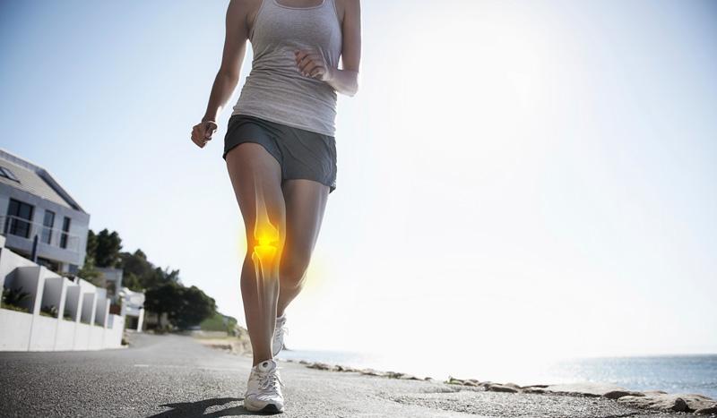 El circuito para reforzar tus rodillas