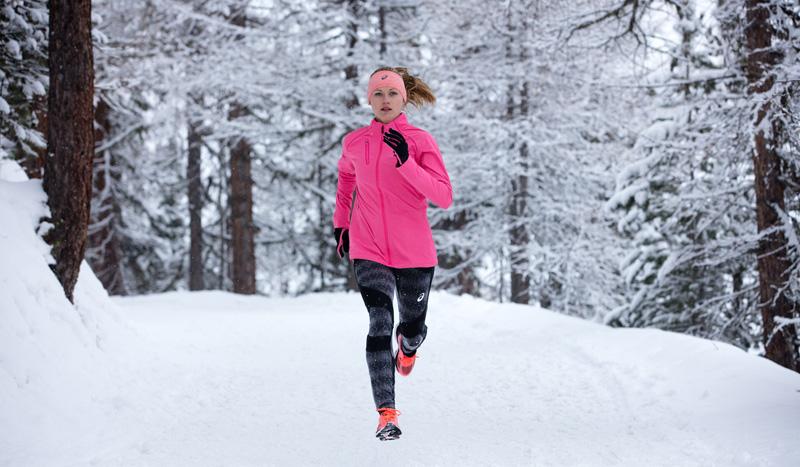 Siete pasos para planificar tu entrenamiento en invierno