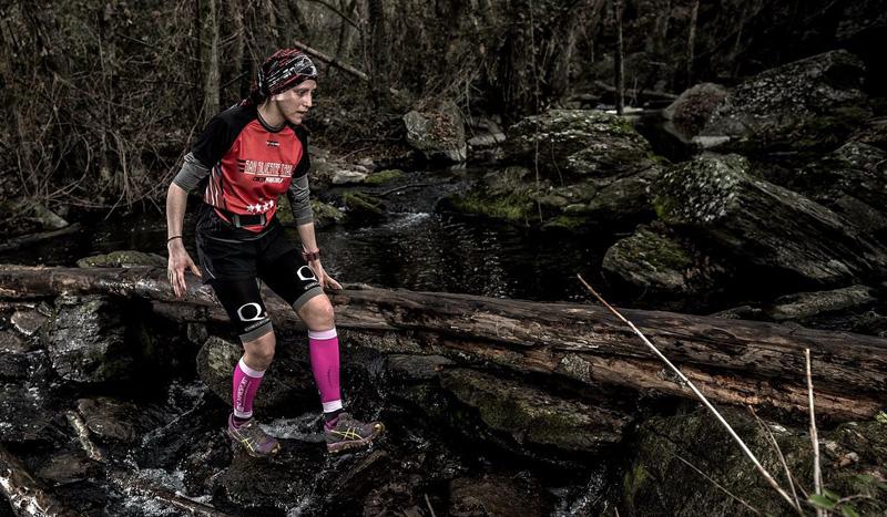 Campeona en 400 m valla y también contra el cáncer: la historia de Carlota Serrano