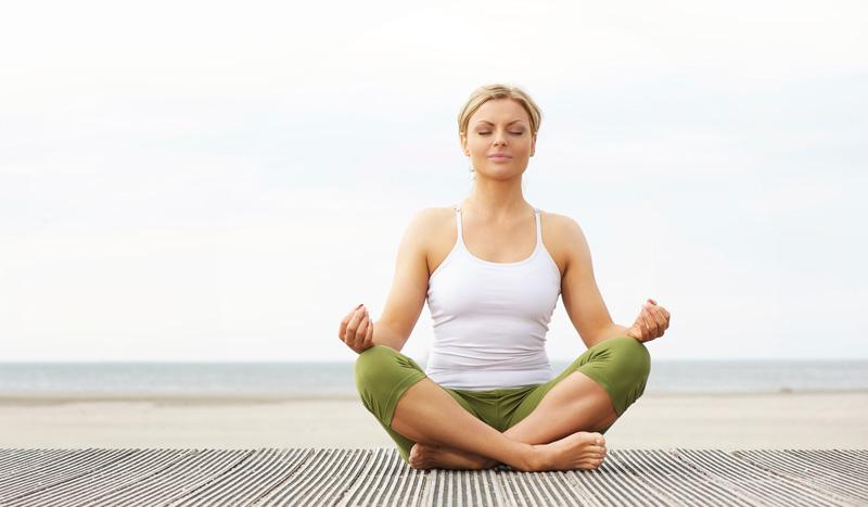Beneficios del trabajo de la respiración