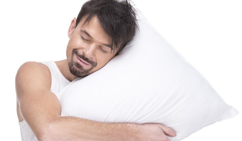 la falta de sueño puede causar calambres musculares