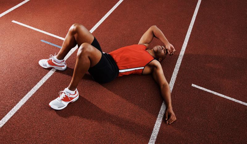 7 consejos para dormir bien antes de una competición