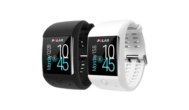 Polar inventa el smartsportwatch con el M600