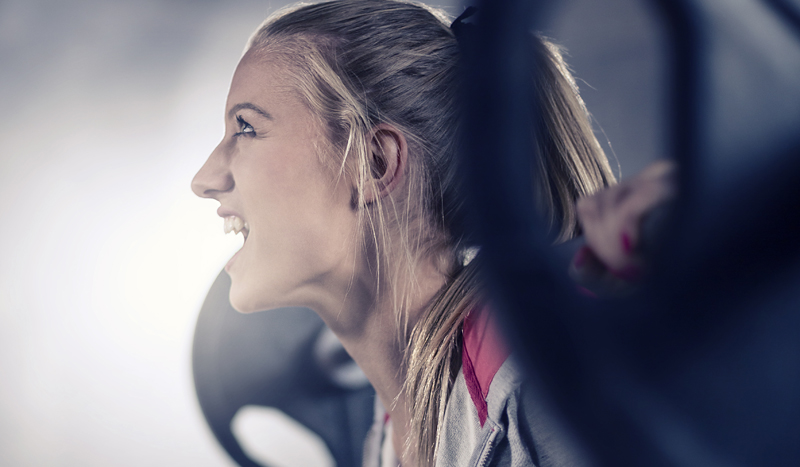 Ideas para completar tu gimnasio Train Hard casero