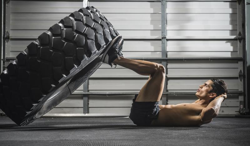 Material para recuperarte y entrenar más duro