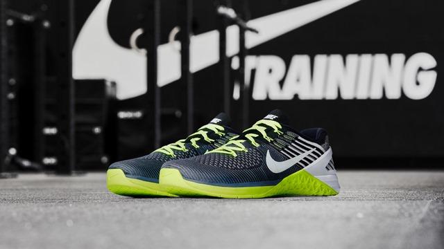Las nuevas zapatillas de Nike para fitness