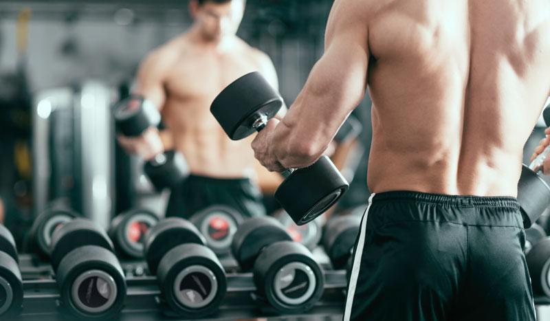 De vuelta al gym: motivos para ser tu mejor versión en 2017