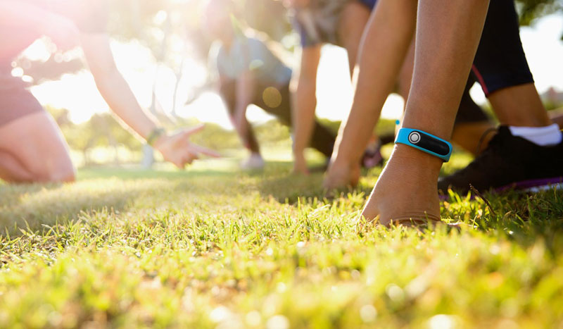 La pulsera que te dice cuánta grasa y músculo tienes: TomTom Touch