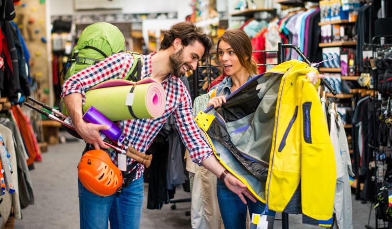 Rebajas inteligentes: 5 claves para comprar bien