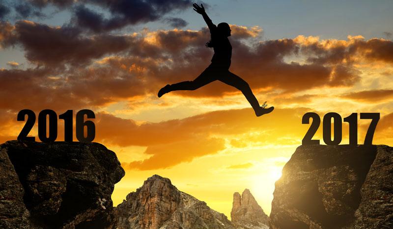 Por un año nuevo más saludable: claves para conseguirlo