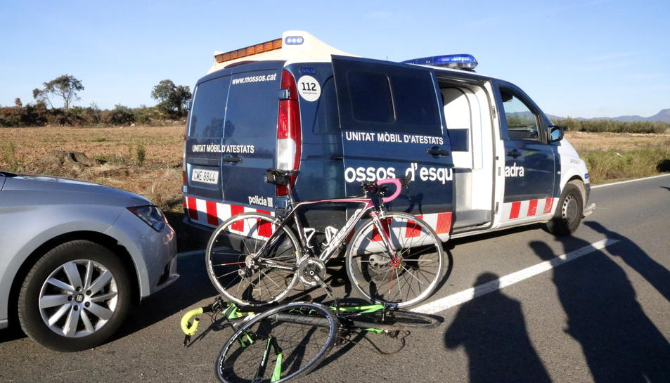 ¿Hacen falta 56 muertes de ciclistas para cambiar la ley?