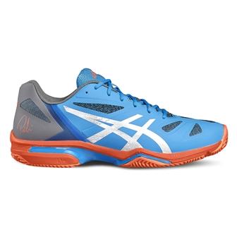 Las nuevas zapatillas del número uno del pádel
