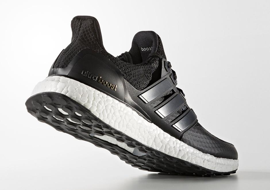 Las zapatillas ultraboost para el invierno