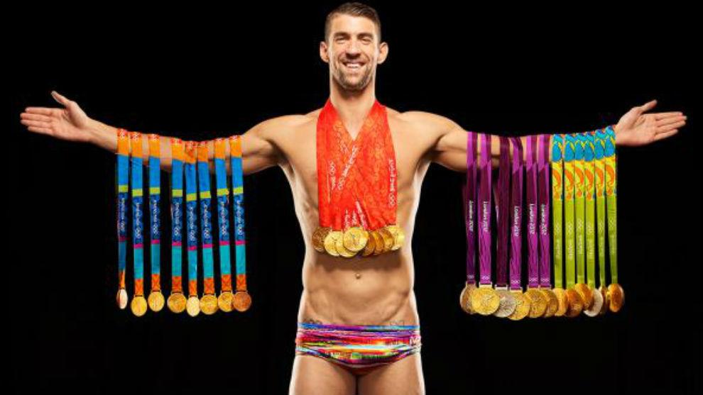 ¿Cuánto pesa la gloria olímpica?