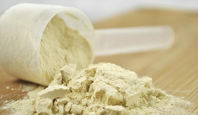 Proteína de suero: ¿concentrado, aislado o hidrolizado?
