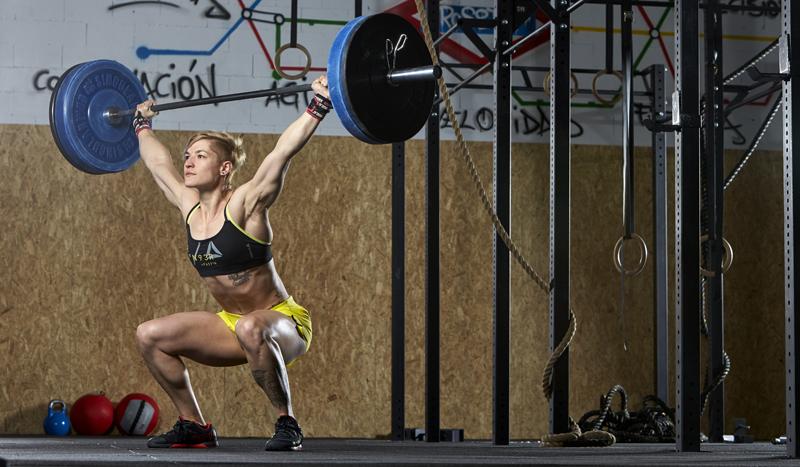 Los ejercicios que te hacen mejorar: pasos previos a kipping y swing