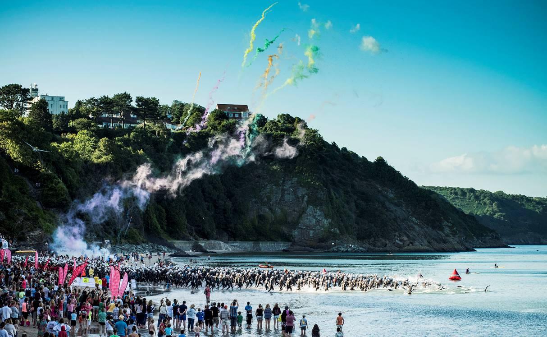 El fin de semana de locura para los deportistas de fondo en Mallorca