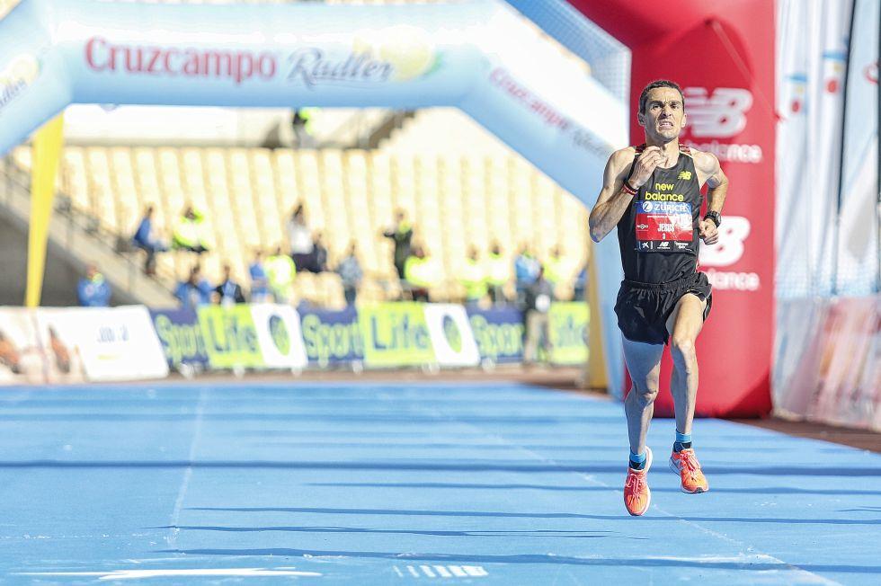 Mejora tu postura al correr